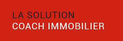 Logo La solution Coach Immobilier